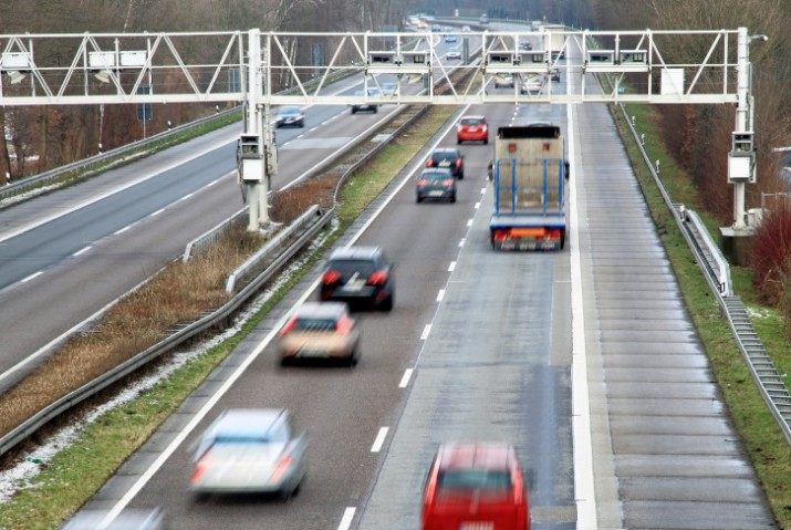 Changes in 2015 for Tolls in Germany