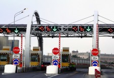 Poland: Acceptance of UTA Cards on route A4