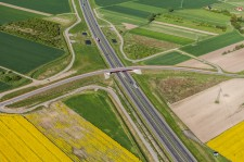 Extending the viaTOLL toll route network in Poland