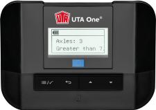 Europe-wide toll solution UTA One® is now approved for Germany
