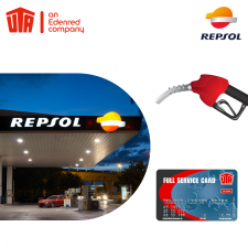 UTA expands Spanish network through partnership with Repsol
