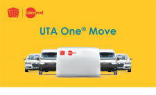 UTA One® Move – A new toll box for cars and vans to further optimize fleet management for light vehicles